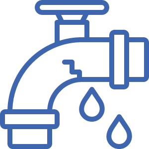Water Pipework Repairs Icon